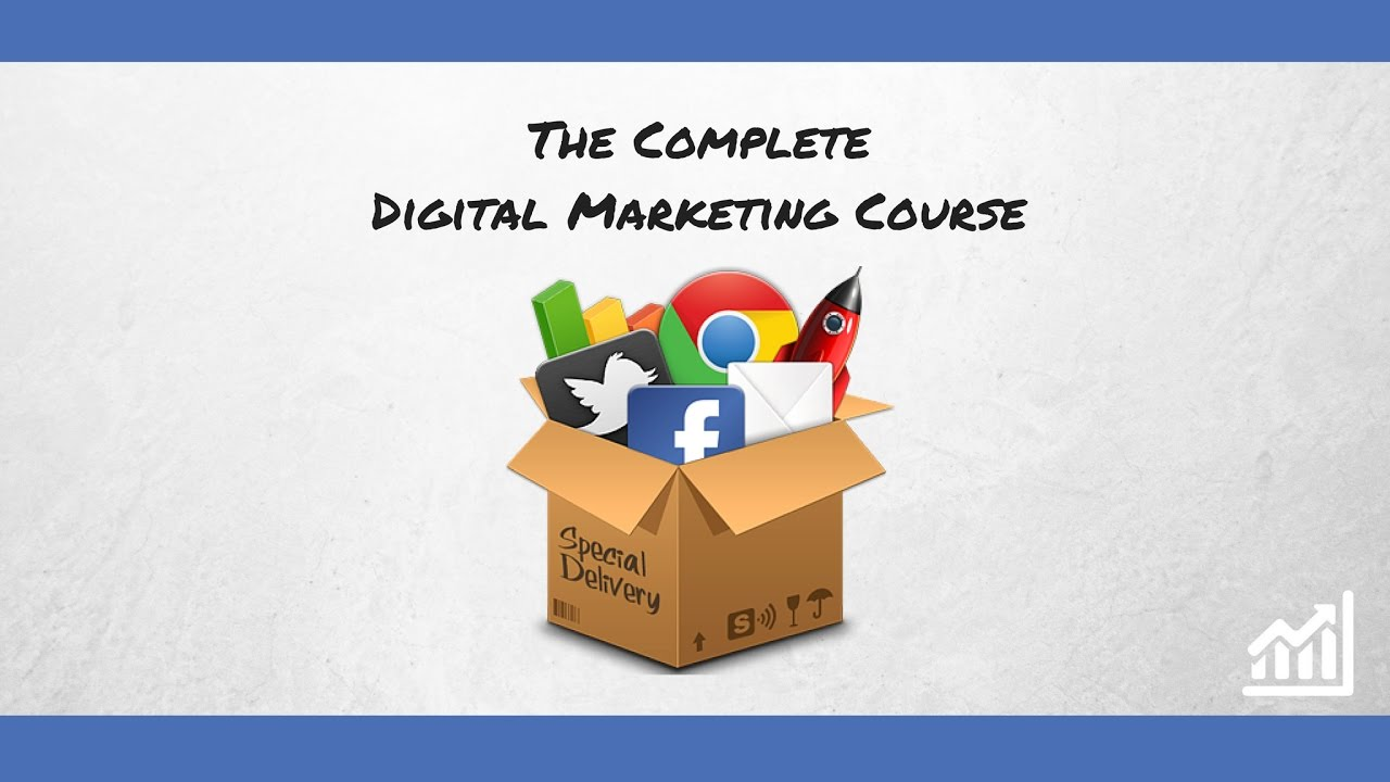 The Complete Digital Marketing Guide