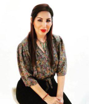 Evelyn Alatrista