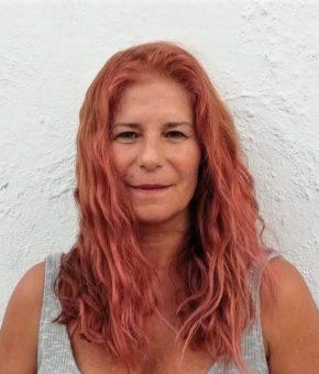 María Angeles Torrado